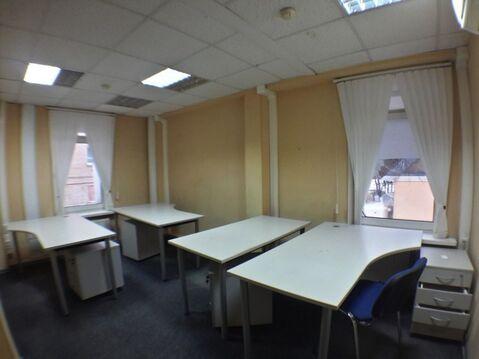 Офис в центре 120 кв.м. на 20 сотрудников