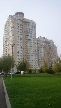 3-х ком кв Борисовские пруды