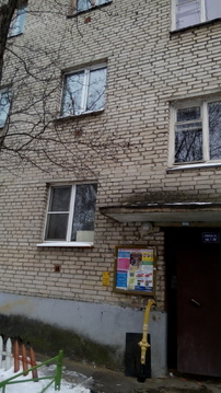 3-я квартира мкр. Заря ул. Московская 11