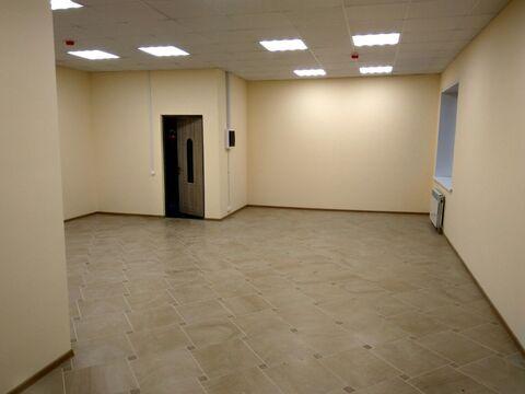 Сдается офис в центре города 80 кв.м.