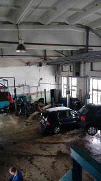 Продажа производственного здания в Сергиев Посаде, 90000000 руб.