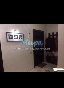 Продается 1 комнатная квартира в мкр Некрасова парк 39 кв.м на 5 этаж