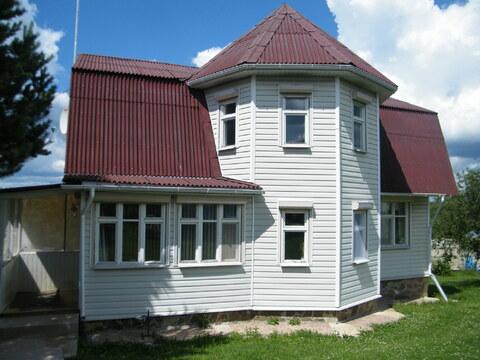 Продается дом в СНТ Троице-Сельцо Мытищинского района ПМЖ