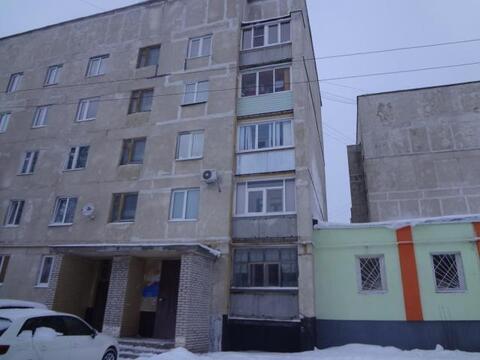 3-комнатная квартира Ожерелье Каширского района МО Ленина 13 120 км от .