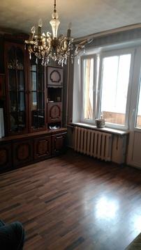 Сдаю 2 комнатную квартиру 46 кв.м.на длительный срок