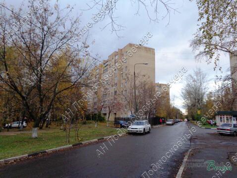 Московская область, Реутов, улица Некрасова, 16 / 3-комн. квартира / .