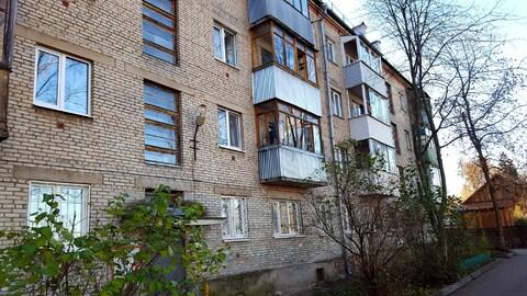 Пушкино, 1-но комнатная квартира, Октябрьская д.61, 2095000 руб.