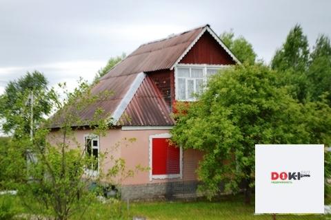 Продажа дома в Шатурском районе!
