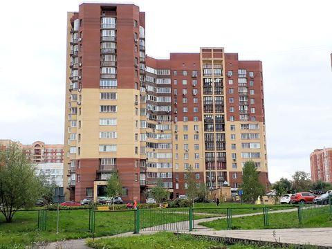 Продается 1к кв, Мытищи, улица Веры Волошиной 48