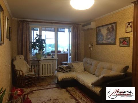 Продаётся однокомнатная квартира ул. Ленина