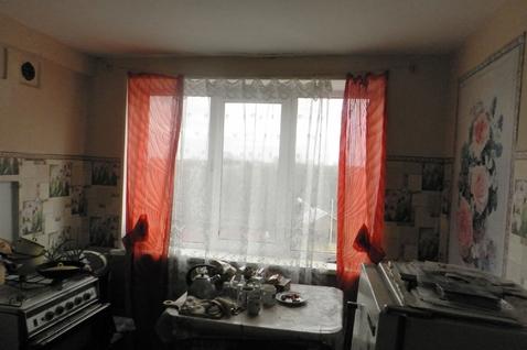 Однокомнатная квартира в Судислово