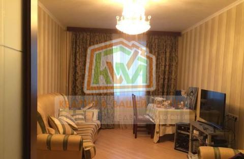 3-ком. квартира, Москва, ЮЗАО, Изюмская ул, 2/12 эт.