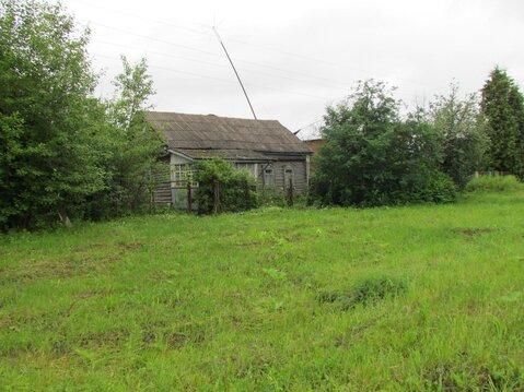 Продается дом в с. Сенницы-2 Озерского района