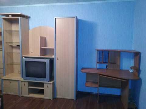Сдам однокомнатную квартиру.