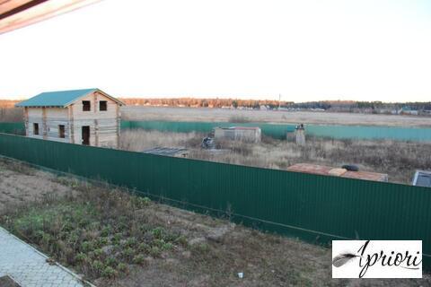 Продается участок 25 соток с домом 130 м2 в селе Петровское