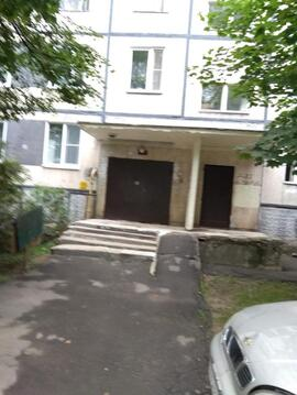 Продажа квартиры, Дедовск, Истринский район, Ул. Космонавта Комарова
