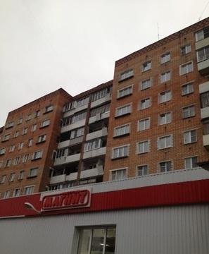 Клин, 3-х комнатная квартира, ул. Карла Маркса д.88а, 3590000 руб.