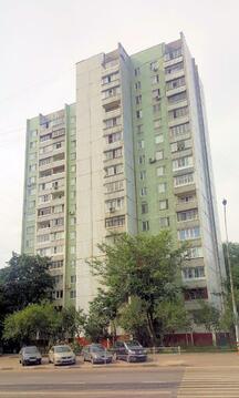 Москва, 2-х комнатная квартира, ул. Мусоргского д.15, 6900000 руб.