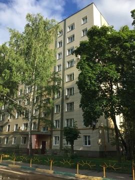 Продажа двухкомнатной квартиры. м. Новогиреево.
