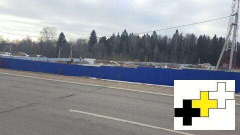 2 Га под склад, 42 км. от МКАД по Ленинградскому шоссе, Дубинино