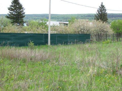 Продается земельный участок в с. Б.Колодези Озерского района