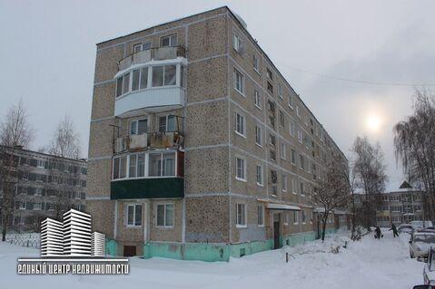 2х комн. квартира, д.Павловичи д.3 (Талдомский район)