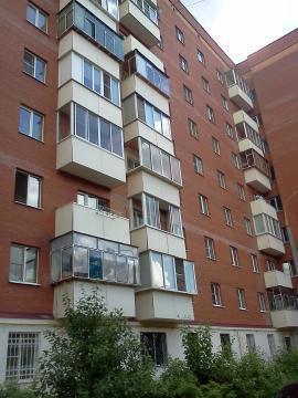 2-х комнатную квартиру в центре г. Голицыно на проспекте Керамиков