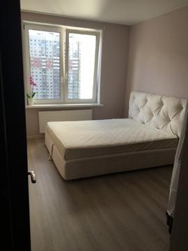 Продается двухкомнатная квартира в Красногорске