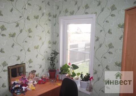Продается 2х комнатная квартира д.Рождествено
