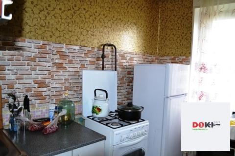 Продажа двухкомнатной квартиры в городе Егорьевск 6 микрорайон