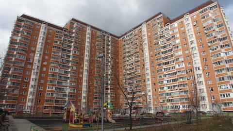 Москва Рудневка 39