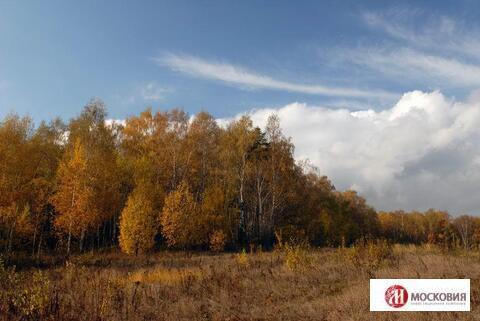 Земельный уч. 13 соток, Н.Москва, 30 км от МКАД Калужское шоссе