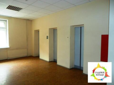 Офисный блок на 4-ом этаже офисно/складского комплекса, есть лифт