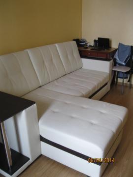 """1-комнатная квартира, 40 кв.м., в ЖК """"мкр. Ольгино"""" д. 38"""