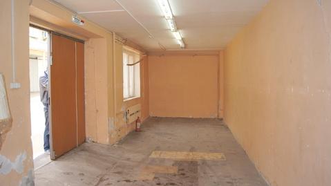 Аренда помещения свободного назначения, площадью 52 кв.м.