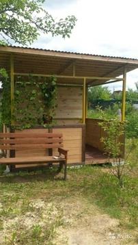 В деревне Шаликово продается участок с дачным домиком