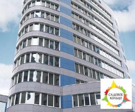 Продается офисное помещение в бизнес центре «эко». Общая площадь 422