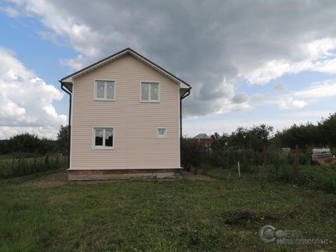 Дом село Черкизово