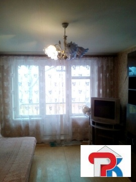 Продажа квартиры, Ул. Парковая 15-я