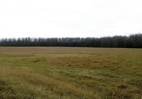 Участок 19.2 Га под инд. жилую застройку в 27 км по Калужскому шоссе, 196087565 руб.