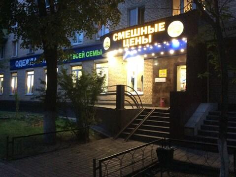 Сдаётся торговое помещение 219кв.м.; МО, Балашиха, пр-т Ленина, 31