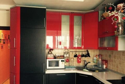 Продаётся 1-комнатная квартира по адресу Лухмановская 22