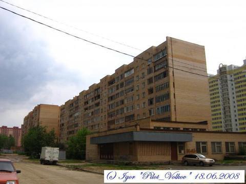 Долгопрудный, 1-но комнатная квартира, ул. Спортивная д.11а, 4900000 руб.
