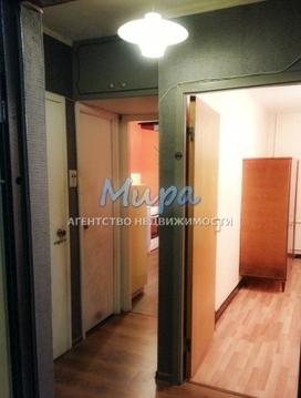 Свободная продажа. Уютная однокомнатная квартира общей площадью 31 кв
