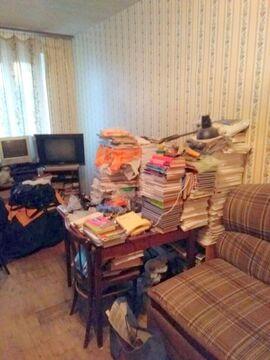 2х комнатная квартира в г. Ивантеевка Московская область