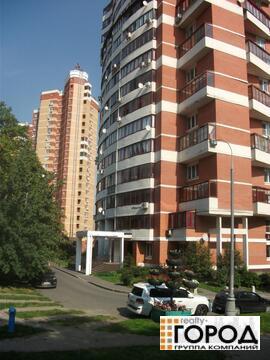 Сдается 4-хкомн. квартира в Куркино