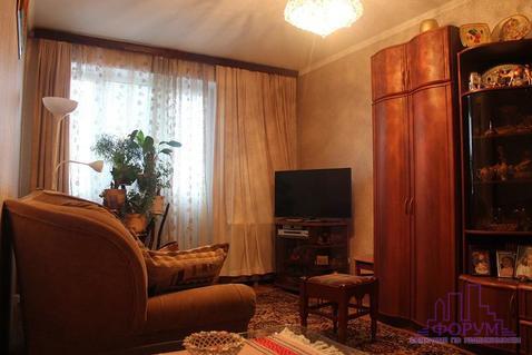 2-х к.кв-ра Москва, Барышиха 25к2. 54 м, 14 эт, хороший ремонт. Альтер
