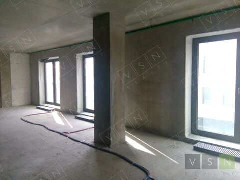 "2-комнатная квартира, 121 кв.м., в ЖК ""Сады Пекина"""