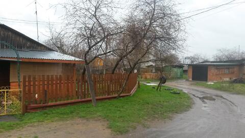 Участок в деревне Лкьяново возле Оки