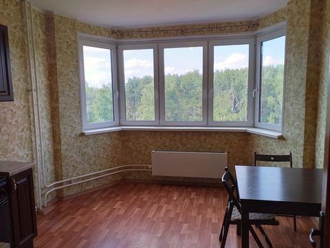 3-комнатная квартира, 81 кв.м., в ЖК «Немчиновка»